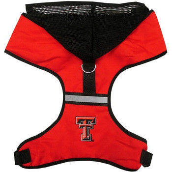 Texas Tech Red Raiders Pet Hoodie Harness