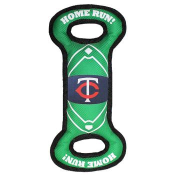 Minnesota Twins Field Pull Pet Toy