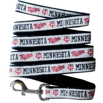 Minnesota Twins Pet Leash