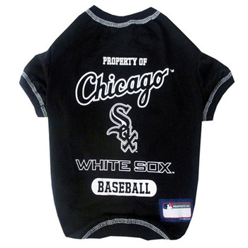 Chicago White Sox Pet T-Shirt