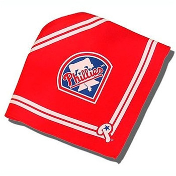 Philadelphia Phillies Dog Bandana