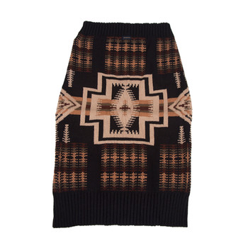 Pendleton Harding Dog Sweater