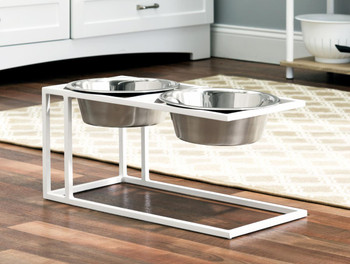 Cityline Pet Dog Double Diner