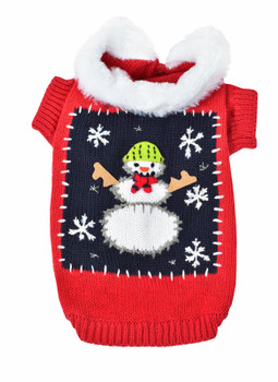 Up To Snow Good Dog Sweater
