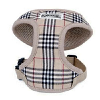 London Calling Soft Dog Harness