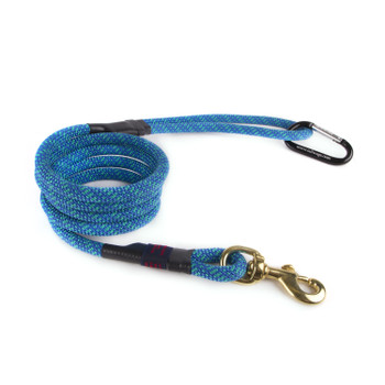 Mountain Rope Leash - Royal Blue
