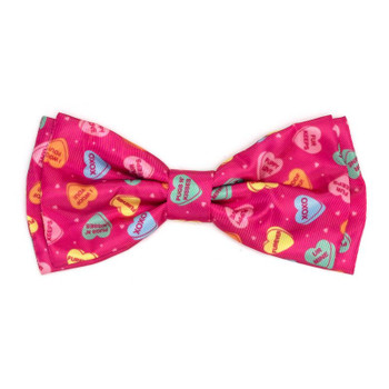 Puppy Love Pet Dog Bow Tie