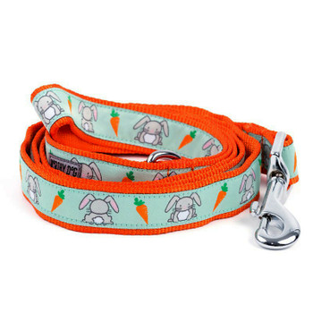 Bunnies Pet Dog & Cat Collar & Optional Lead