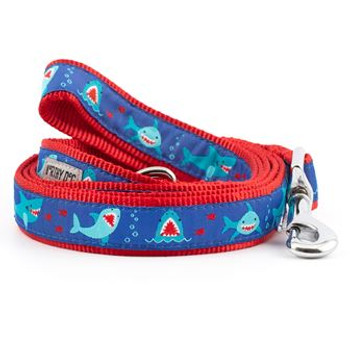 Chomp Pet Dog Collar & Optional Lead