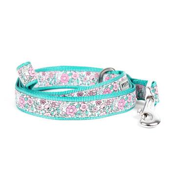 Garden Pet Dog Collar & Optional Lead