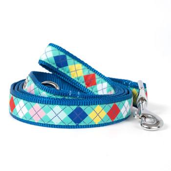 Haberdashery Pet Dog Collar & Lead