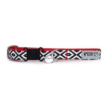 Kilim Pet Dog & Cat Collar & Optional Lead