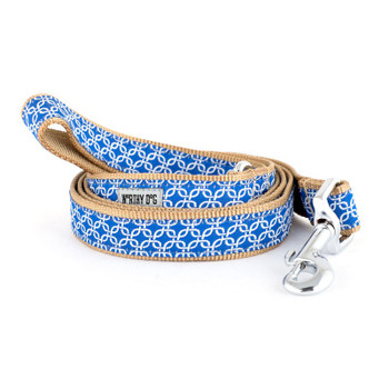 Links Pet Dog Collar & Optional Lead