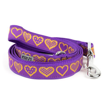 Love Pet Dog & Cat Collar & Lead