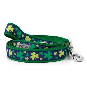 Lucky Pet Dog Collar & Lead