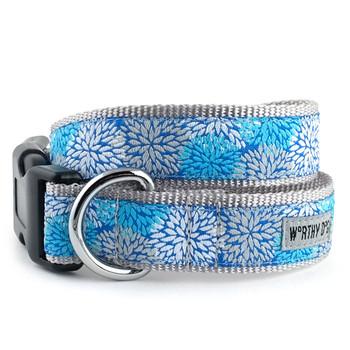 Mum's The Word Pet Dog Collar & Optional Lead