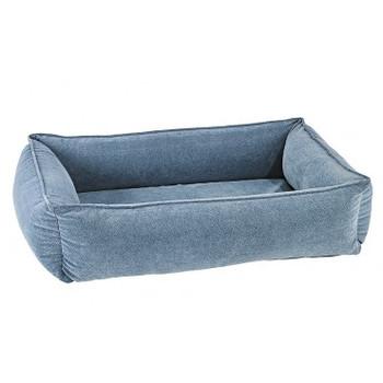 Bluestone Microvelvet Urban Lounger Pet Dog Bed