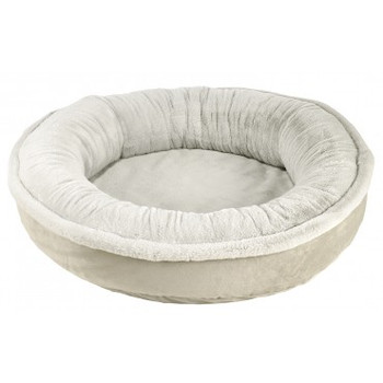 Ringo Pet Dog Bed - Cloud
