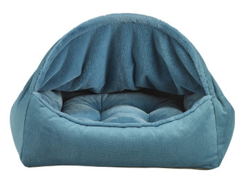 Canopy Pet Dog Bed - Breeze