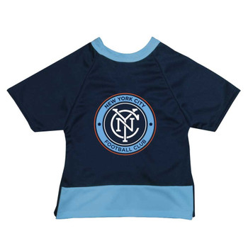New York City FC Premium Pet Jersey