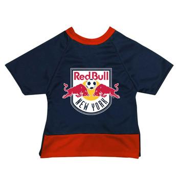 New York Red Bulls Premium Pet Jersey
