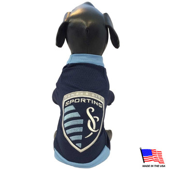 Sporting KC Premium Pet Jersey