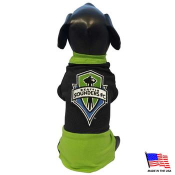 Seattle Sounders Premium Pet Jersey