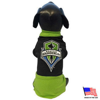 Seattle Sounders Premium Pet Jersey