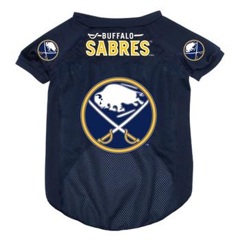 Buffalo Sabres Dog Jersey #2