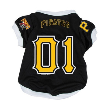 Pittsburgh Pirates Pet Jersey