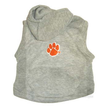 Clemson Tigers Hoodie Sweatshirt
