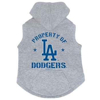 Los Angeles Dodgers Pet Hoodie Sweatshirt