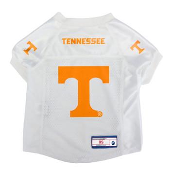 Tennessee Volunteeers Mesh Pet Jersey