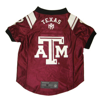 Texas A&M Aggies Pet Premium Jersey