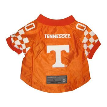 Tennessee Volunteers Pet Premium Jersey