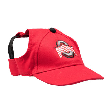 Ohio State Buckeyes Pet Baseball Hat