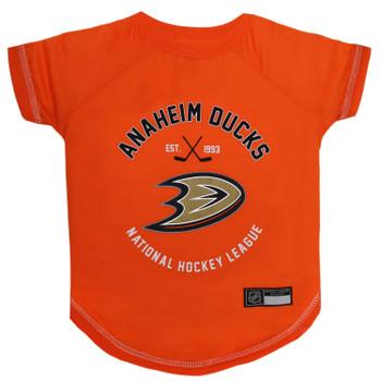 Anaheim Ducks Pet T-Shirt