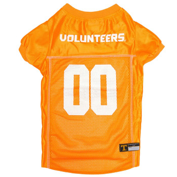 Tennessee Volunteers Pet Jersey