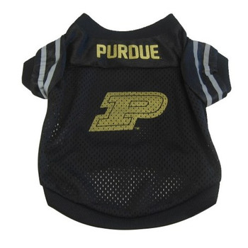 Purdue Boilermakers Collegiate Pet Jersey