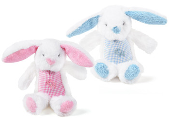 Bunny Baby Pipsqueak Puppy Dog Toy