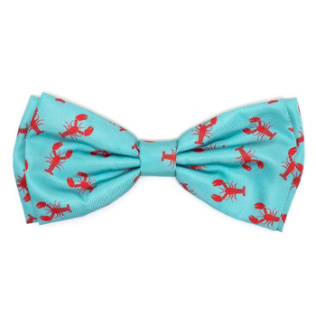 Lobster Pet Dog Bow Tie - S/L