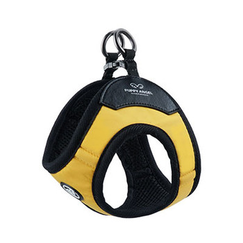 Magagio Vivid Color Dog Harness - Buckle type - Yellow