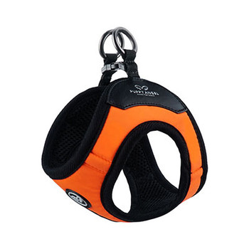 Magagio Vivid Color Dog Harness - Buckle type - Orange