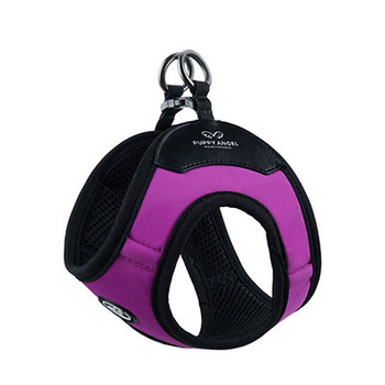 Magagio Vivid Color Dog Harness - Buckle type - Purple