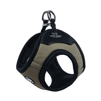 Magagio Vivid Color Dog Harness - Buckle type - Olive Green