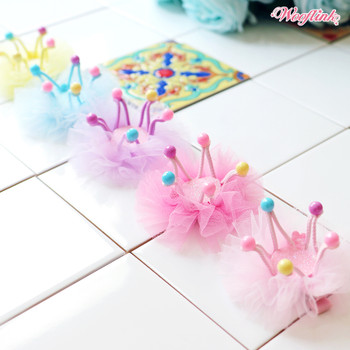 Wooflink Little Fairy Pet Barrettes