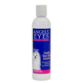Angels Eyes Gentle Tear Stain Solution 8oz