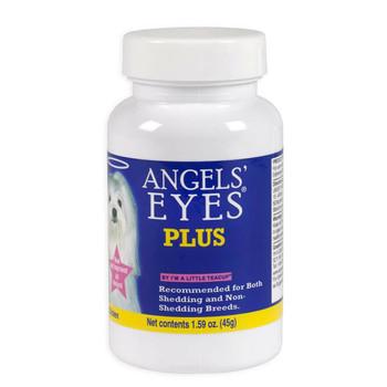 Angels Eyes PLUS Chicken Flavor 45g Dog