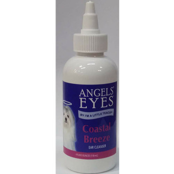 Angels Eyes Coastal Breeze Ear Rinse 4oz