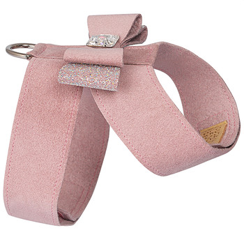 Rosewood Big Bow Tinkie Dog Harnesses by Susan Lanci
